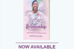 Things I wish someone told me about relationship book cover